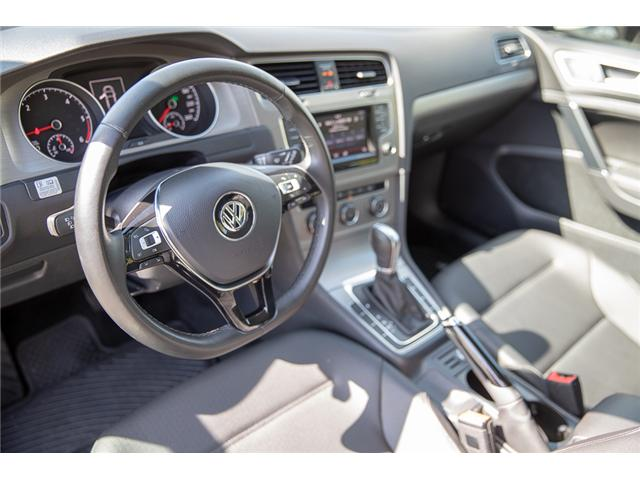 2015 Volkswagen Golf 2.0 TDI Comfortline (Stk: M1238) in Abbotsford - Image 9 of 30
