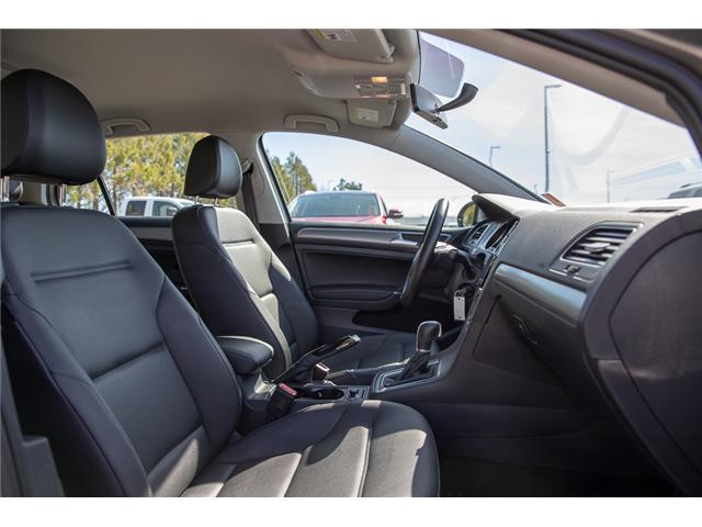 2015 Volkswagen Golf 2.0 TDI Comfortline (Stk: M1238) in Abbotsford - Image 18 of 30