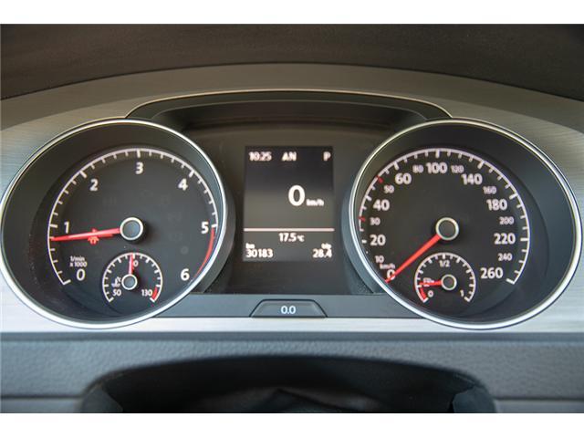 2015 Volkswagen Golf 2.0 TDI Comfortline (Stk: M1238) in Abbotsford - Image 22 of 30