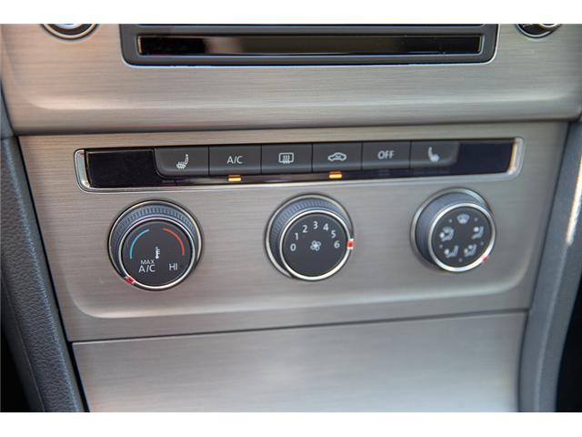 2015 Volkswagen Golf 2.0 TDI Comfortline (Stk: M1238) in Abbotsford - Image 28 of 30