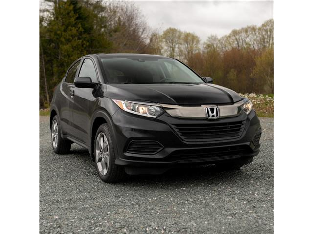 2019 Honda HR-V LX (Stk: N05253) in Woodstock - Image 2 of 7