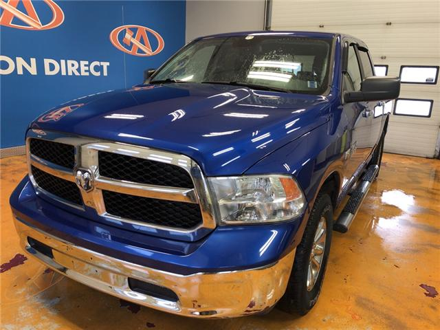 2015 RAM 1500 SLT (Stk: 15-554939) in Moncton - Image 1 of 13