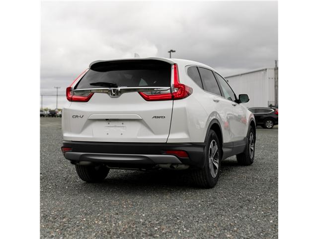 2019 Honda CR-V LX (Stk: N05160) in Woodstock - Image 3 of 13