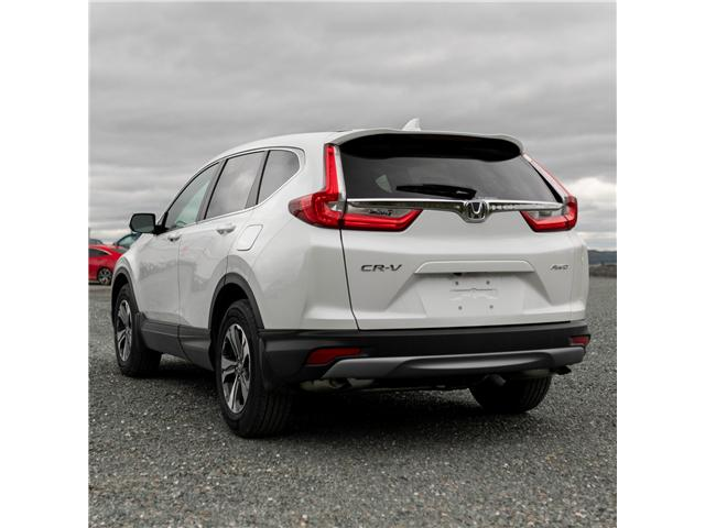 2019 Honda CR-V LX (Stk: N05160) in Woodstock - Image 4 of 13
