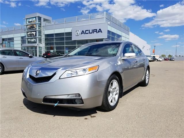 2009 Acura TL Base (Stk: A4013A) in Saskatoon - Image 1 of 21