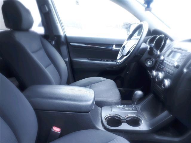 2011 Kia Sorento LX (Stk: BG108114) in Sarnia - Image 2 of 3