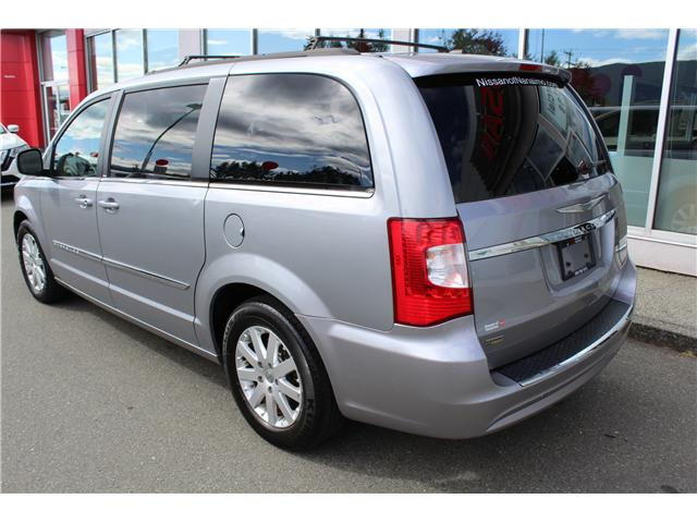 2014 Chrysler Town & Country Touring (Stk: P0178) in Nanaimo - Image 3 of 9