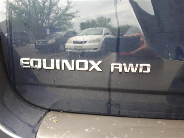 2017 Chevrolet Equinox  (Stk: H6320402) in Sarnia - Image 2 of 4