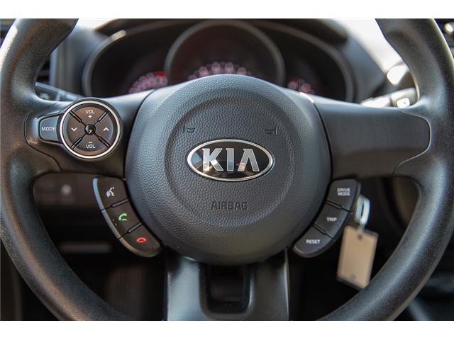 2019 Kia Soul LX (Stk: M1237) in Abbotsford - Image 20 of 27