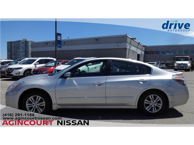 2012 Nissan Altima 2.5 S (Stk: KC586307A) in Scarborough - Image 2 of 17