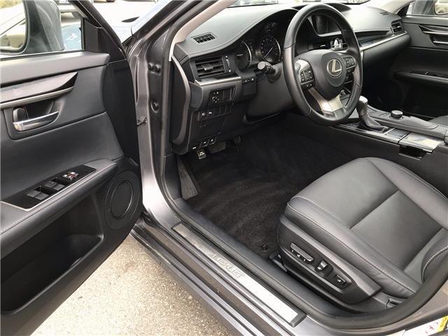 2017 Lexus ES 350 Base (Stk: 28082A) in Markham - Image 13 of 24