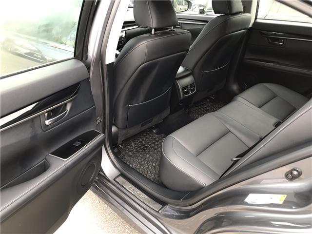2017 Lexus ES 350 Base (Stk: 28082A) in Markham - Image 22 of 24