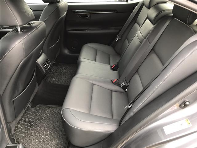 2017 Lexus ES 350 Base (Stk: 28082A) in Markham - Image 23 of 24