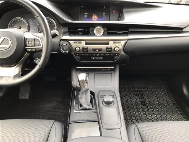 2017 Lexus ES 350 Base (Stk: 28082A) in Markham - Image 21 of 24