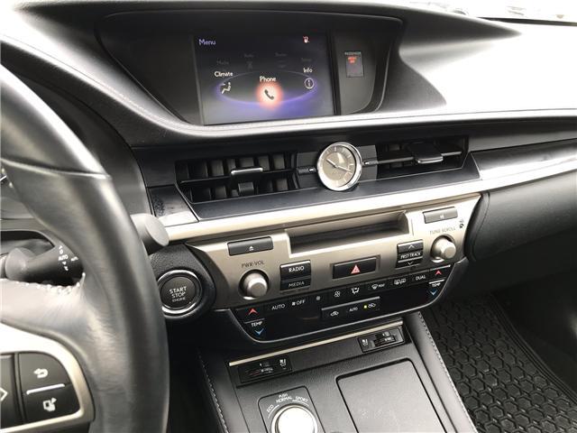2017 Lexus ES 350 Base (Stk: 28082A) in Markham - Image 17 of 24