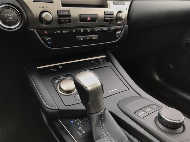 2017 Lexus ES 350 Base (Stk: 28082A) in Markham - Image 18 of 24