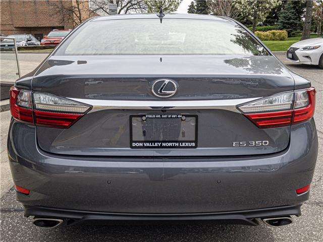 2017 Lexus ES 350 Base (Stk: 28082A) in Markham - Image 8 of 24