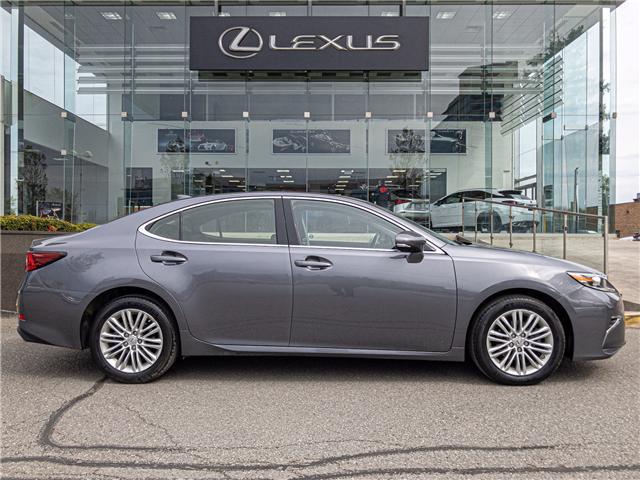 2017 Lexus ES 350 Base (Stk: 28082A) in Markham - Image 11 of 24