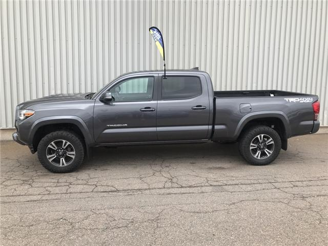 2016 Toyota Tacoma  (Stk: X4686A) in Charlottetown - Image 2 of 22