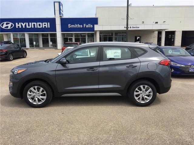 2019 Hyundai Tucson Preferred (Stk: 9737) in Smiths Falls - Image 2 of 11