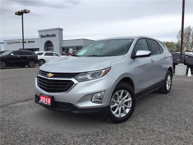 2019 Chevrolet Equinox 1LT (Stk: 24101S) in Newmarket - Image 1 of 21