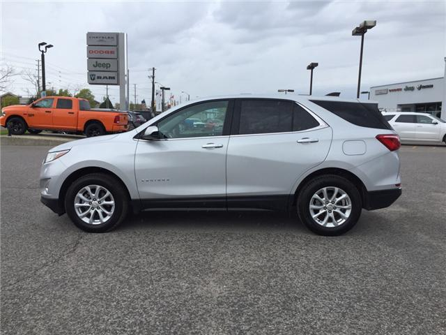 2019 Chevrolet Equinox 1LT (Stk: 24101S) in Newmarket - Image 2 of 21
