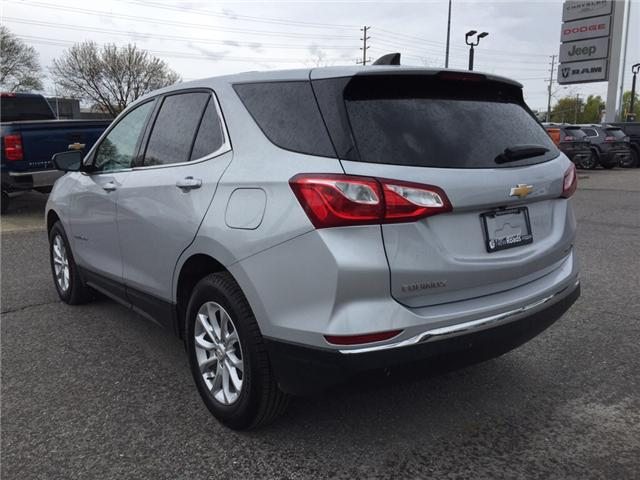 2019 Chevrolet Equinox 1LT (Stk: 24101S) in Newmarket - Image 3 of 21