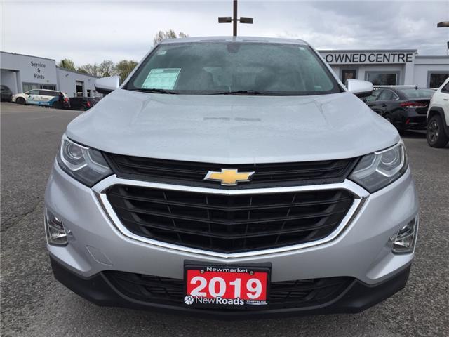 2019 Chevrolet Equinox 1LT (Stk: 24101S) in Newmarket - Image 6 of 21