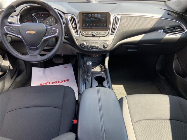 2018 Chevrolet Malibu LT (Stk: B2220) in Lethbridge - Image 2 of 21
