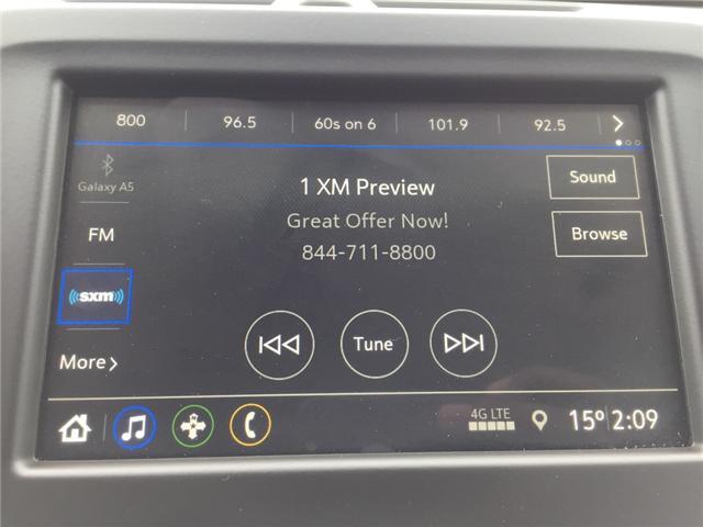 2019 Chevrolet Equinox 1LT (Stk: 24101S) in Newmarket - Image 14 of 21