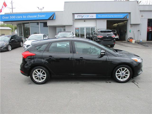 2015 Ford Focus SE (Stk: 190611) in Kingston - Image 2 of 13