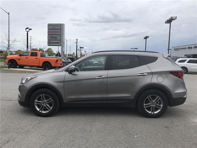 2018 Hyundai Santa Fe Sport 2.4 Premium (Stk: 24104S) in Newmarket - Image 2 of 22
