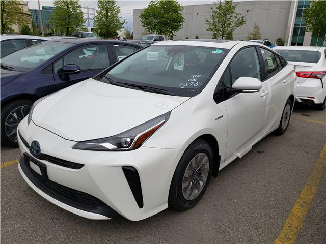 2019 Toyota Prius Technology (Stk: 9-897) in Etobicoke - Image 2 of 15