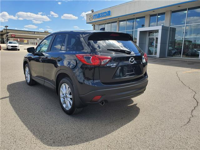 2015 Mazda CX-5 GT (Stk: M19178A) in Saskatoon - Image 2 of 26