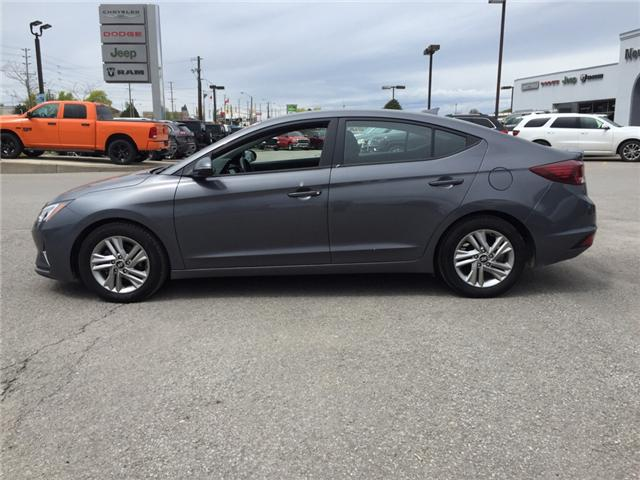 2019 Hyundai Elantra Preferred (Stk: 24103S) in Newmarket - Image 2 of 21