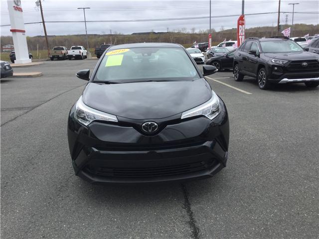 2019 Toyota C-HR XLE (Stk: U42-19) in Stellarton - Image 2 of 14