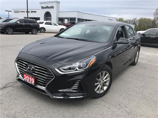 2019 Hyundai Sonata ESSENTIAL (Stk: 24105S) in Newmarket - Image 1 of 21
