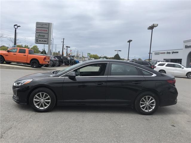 2019 Hyundai Sonata ESSENTIAL (Stk: 24105S) in Newmarket - Image 2 of 21