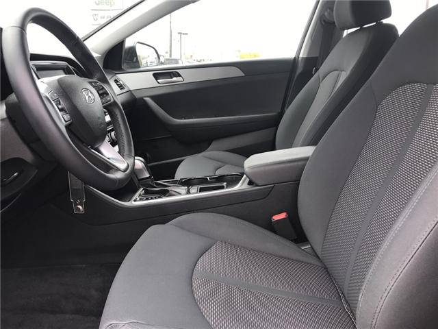 2019 Hyundai Sonata ESSENTIAL (Stk: 24105S) in Newmarket - Image 11 of 21