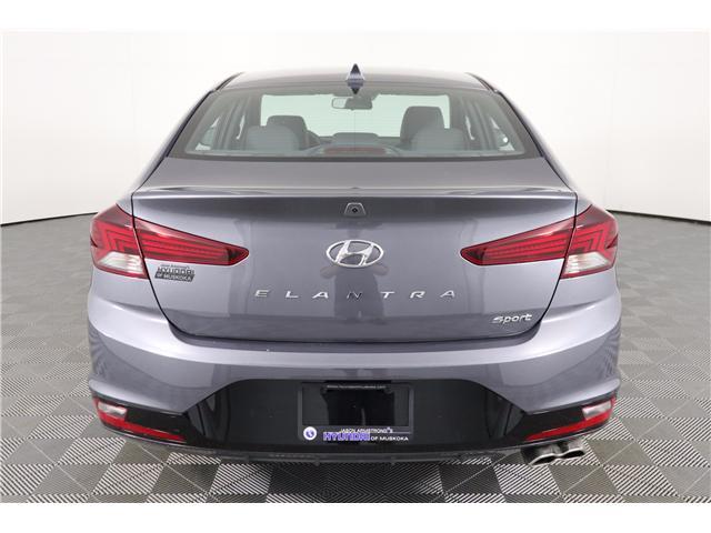 2019 Hyundai Elantra Sport (Stk: 119-159) in Huntsville - Image 6 of 32