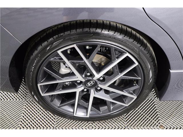 2019 Hyundai Elantra Sport (Stk: 119-159) in Huntsville - Image 10 of 32