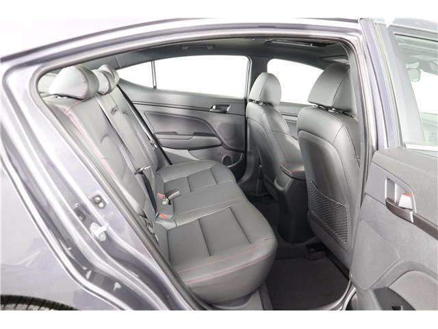 2019 Hyundai Elantra Sport (Stk: 119-159) in Huntsville - Image 12 of 32