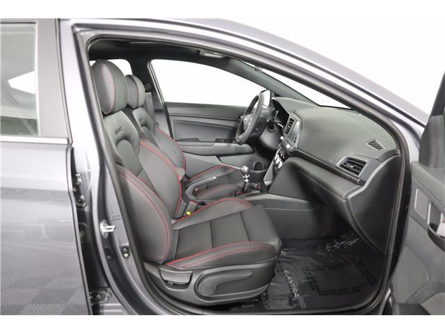 2019 Hyundai Elantra Sport (Stk: 119-159) in Huntsville - Image 13 of 32