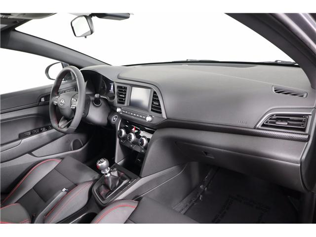 2019 Hyundai Elantra Sport (Stk: 119-159) in Huntsville - Image 14 of 32
