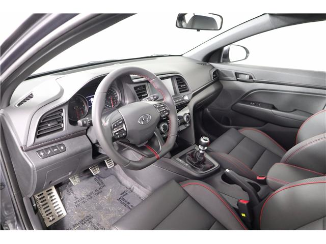 2019 Hyundai Elantra Sport (Stk: 119-159) in Huntsville - Image 18 of 32