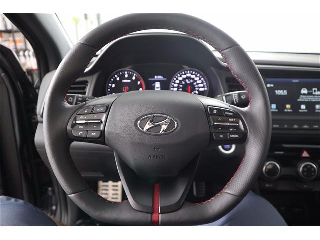2019 Hyundai Elantra Sport (Stk: 119-159) in Huntsville - Image 20 of 32