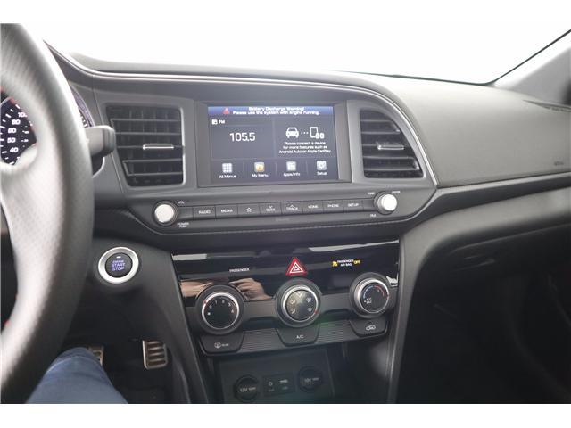 2019 Hyundai Elantra Sport (Stk: 119-159) in Huntsville - Image 24 of 32