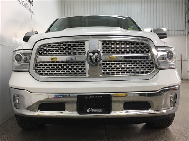 2018 RAM 1500 Laramie (Stk: 34715J) in Belleville - Image 4 of 30