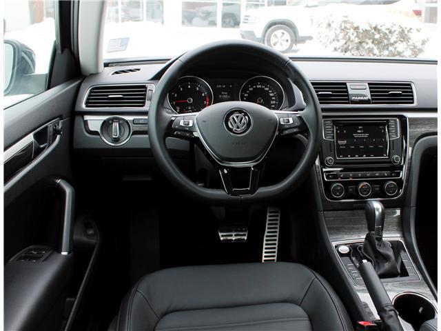 2019 Volkswagen Passat Wolfsburg Edition (Stk: 69281) in Saskatoon - Image 13 of 21