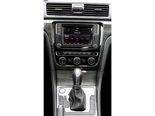 2019 Volkswagen Passat Wolfsburg Edition (Stk: 69281) in Saskatoon - Image 15 of 21